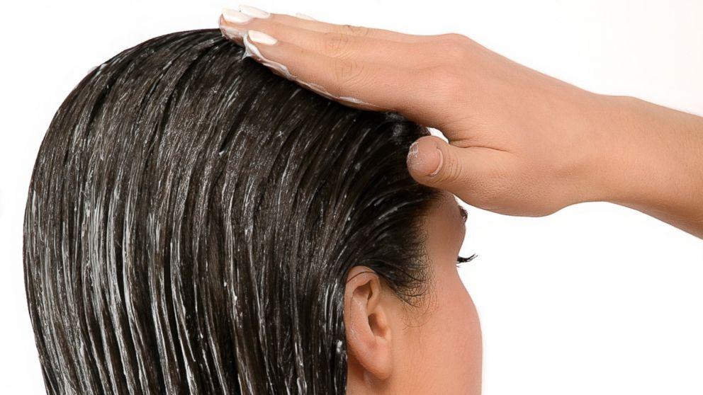 Почему от бальзама выпадают волосы