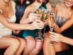PHOTO: Bachelor and bachelorette parties are no longer single night outings, according to The Knot.