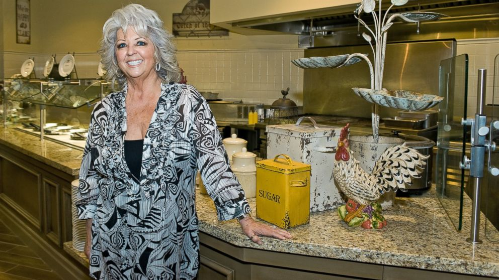 PHOTO: Paula Deen attends Paula Deens Kitchen grand opening at Chicago Harrah?s Joliet