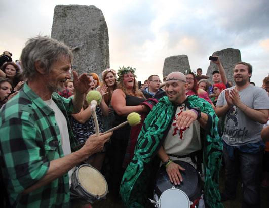 Summer Solstice Traditions Around the World