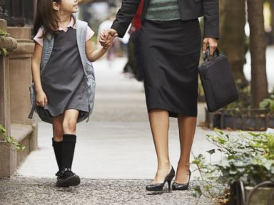 PHOTO: September 16 is Working Parents Day. Here are 7 tips for finding balance.