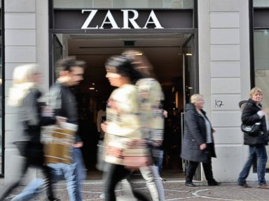 Zara to 'Destroy' T-Shirts Resembling Concentration Camp Uniforms