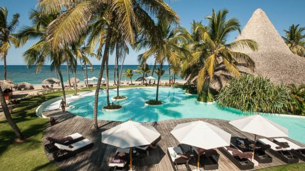 PHOTO: These quiet, intimate, all-inclusive hotels are a far cry from the typically massive, crowded resorts.