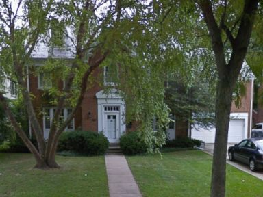 PHOTO: The Evanston, Illinois, home seen in Sixteen Candles is up for sale.