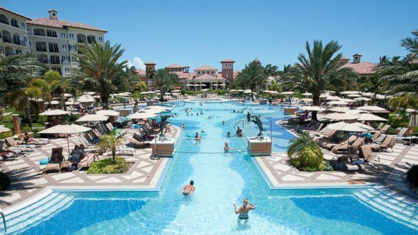 PHOTO: Beaches Turks & Caicos Resort & Spa