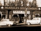 PHOTO: McArdles Florist and Garden Center in Greenwich, Ct., pictured here in 1957, have been in business for more than 100 years.