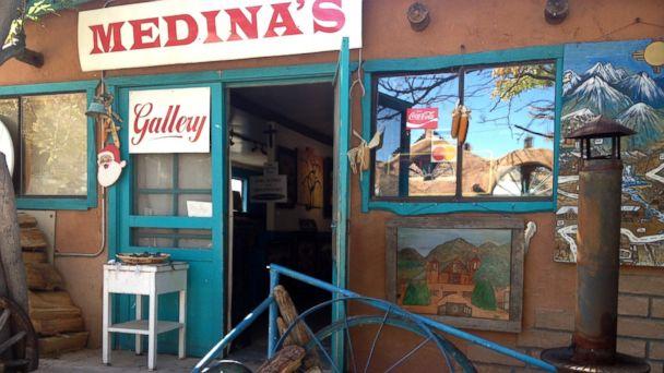 PHOTO: Medina Gallery