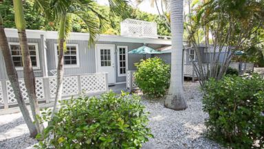 PHOTO: Seahorse Cottages, Sanibel Island