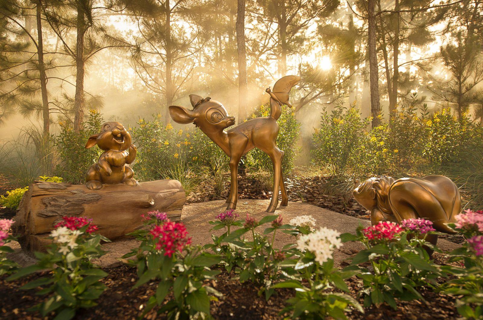 Inside Walt Disney World Resort's First-Ever Homes for ...
