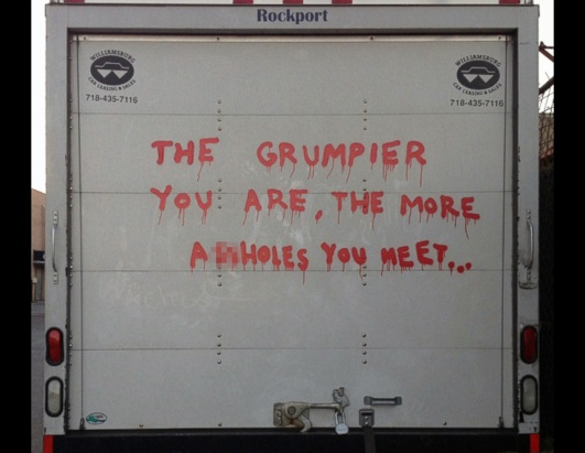 Banksy Art In New York City | Photos Photos - ABC News