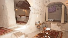 PHOTO: Presidential Suite at Anatolian Houses