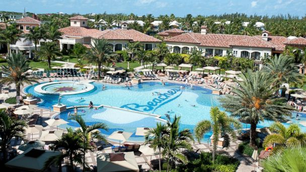 Galveston Beach Resorts All Inclusive