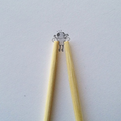 Humorous Instagrams of everyday objects