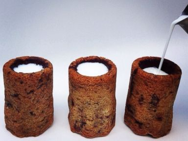 Cronut Creator Concocts Milk and Cookie 'Shots'