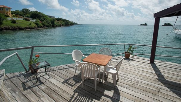 PHOTO: True Blue Bay Boutique Resort & Casino on St. Georges, Grenada