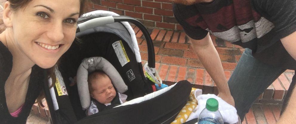 PHOTO: Proud New Parents' Surprise Adoption Video Captures Jaw-Dropping Reactions