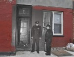 Shocking NYC Crime Scenes Locations Then and Now