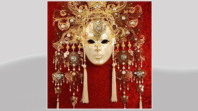 PHOTO:Duchessa Mask