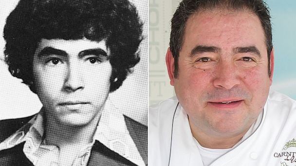 ht emeril lagasse then now ll 130828 16x9 608 Throwback Thursday: Do You Recognize This Celebrity Chef?