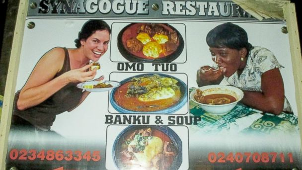 ht ghana restaurant sr 140116 16x9 608 Boston Woman Shocked to Be Face of Ghanaian Restaurant