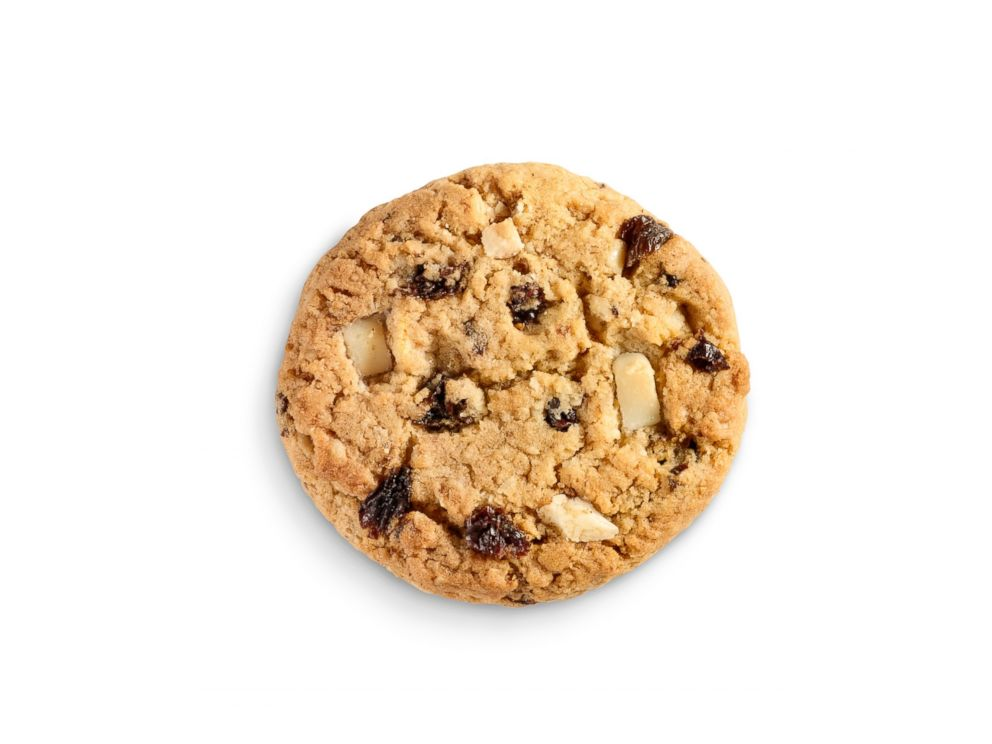 PHOTO: The Girl Scouts are adding three new cookie varieties to their delicious ranks this year: Rah-Rah Raisin oatmeal cookies and two gluten-free.