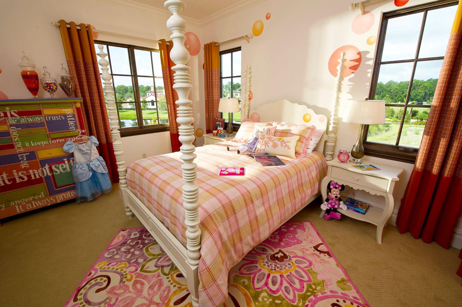 Inside Walt Disney World Resort S First Ever Homes For