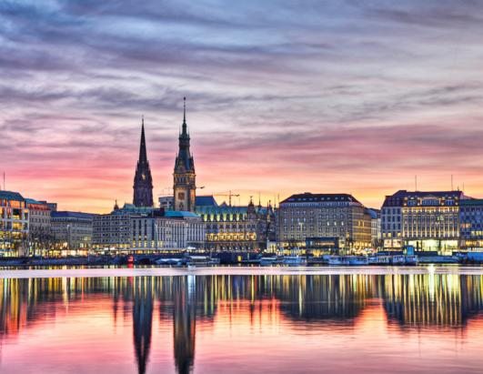 Eight Spectacular German Sights