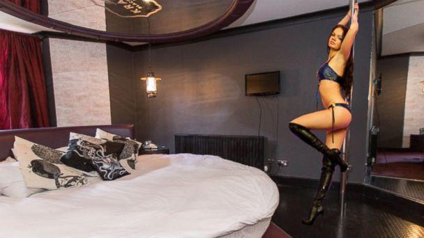hotel escort kinky sexy