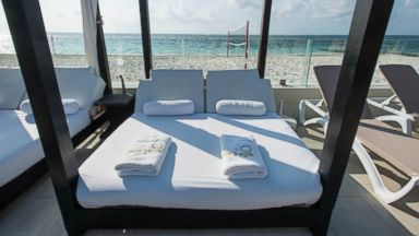 PHOTO: Desire Resort & Spa Riviera Maya
