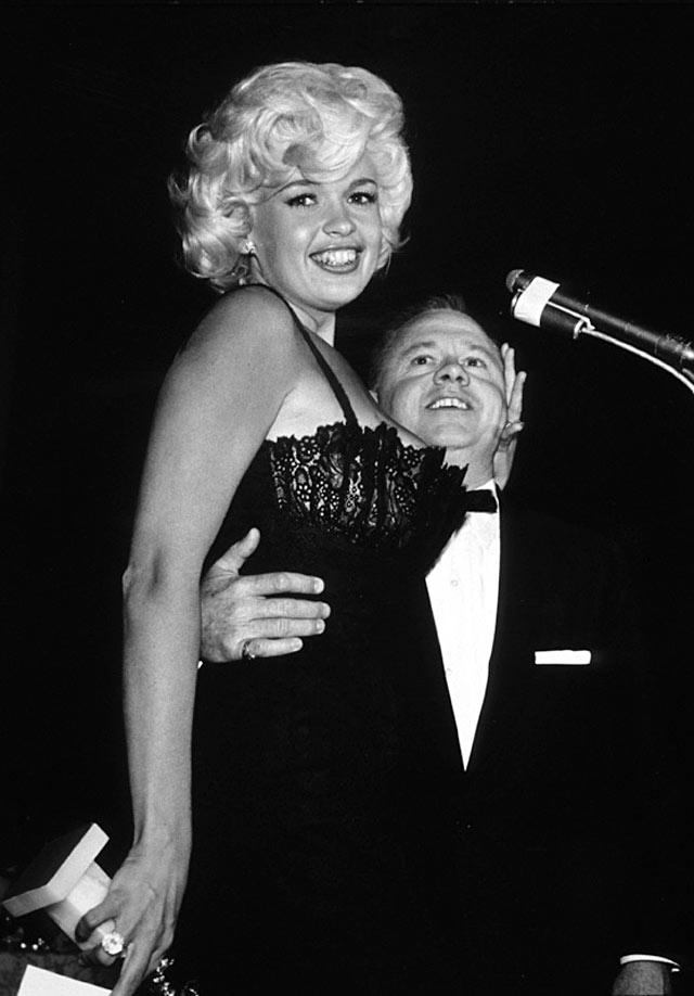 ht jayne mansfield mickey rooney ll 130731 vblog Its An American Thing