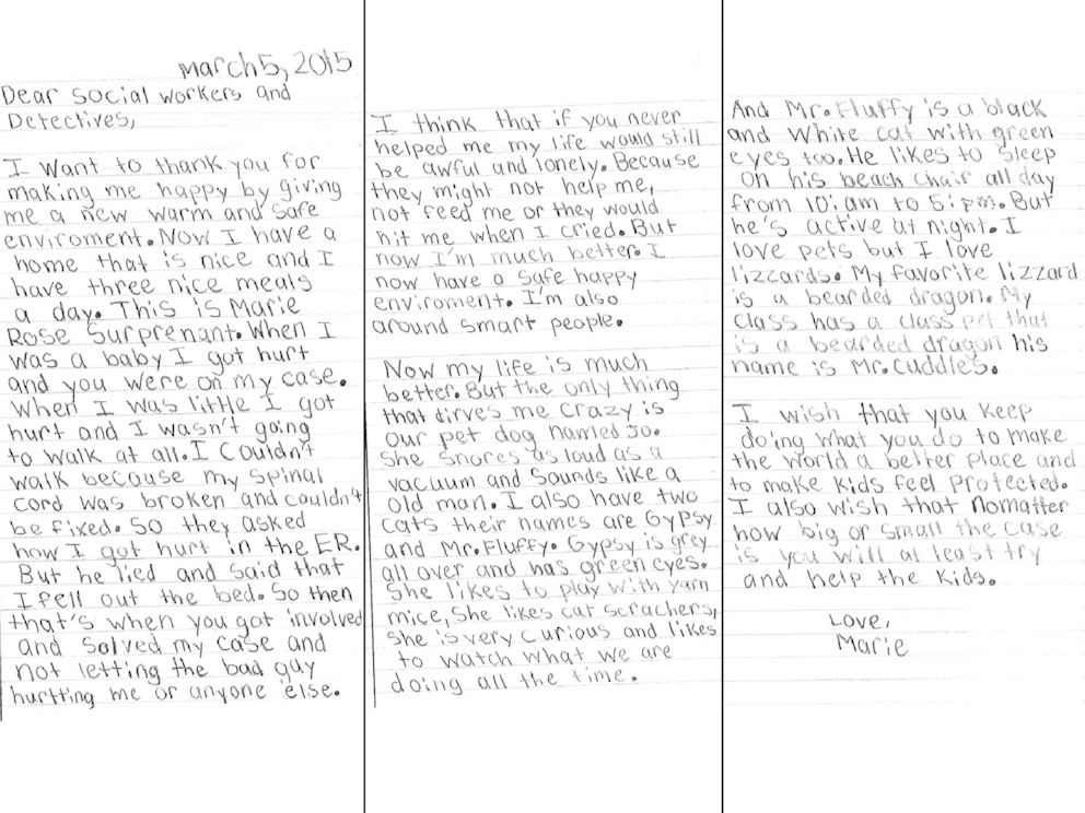 inspirational essays