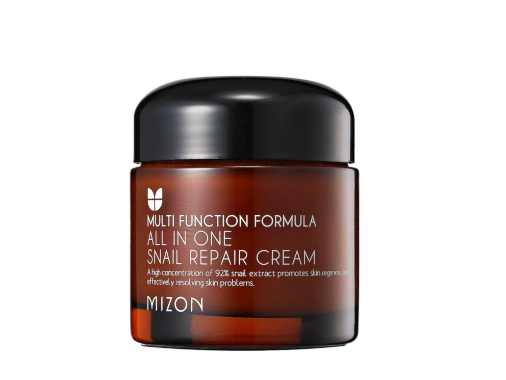 PHOTO: Mizon All-in-One Snail Repair Cream