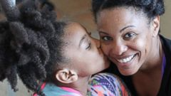 PHOTO: One mom wants her daughter to realize that moms have feelings too.