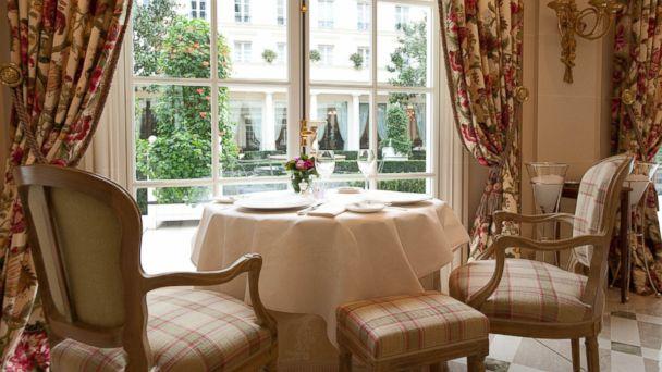 PHOTO: Hotel Le Bristol, Paris