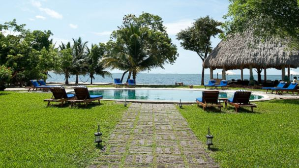 PHOTO: Turtle Inn, Belize