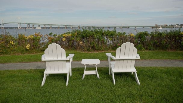 PHOTO: Newport, Rhode Island