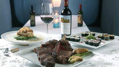 PHOTO: SeaBlue Restaurant & Wine Bar - North Myrtle Beach, NC