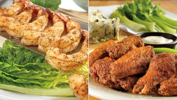 ht outback steakhouse kb 140501 16x9 608 Top 3 Fat Saving Restaurant Swaps