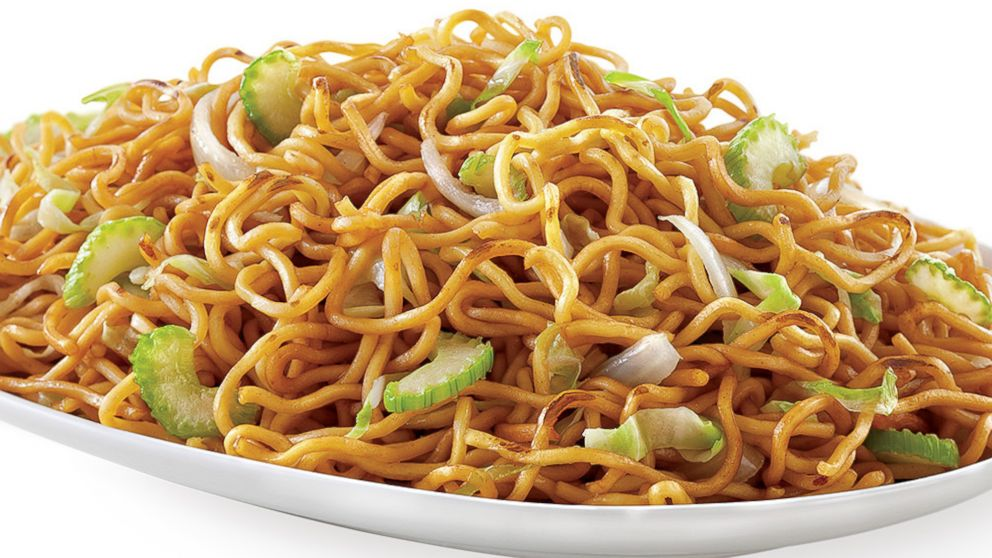 Mein video chow mein and the o 39 jays on pinterest for Abc chinese cuisine columbia mo