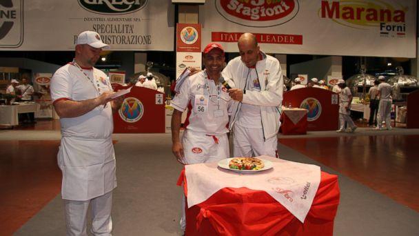 ht pizza kb 140421 16x9 608 Worlds Best Neapolitan Pizza Contest Winner Shares Pie Making Secrets