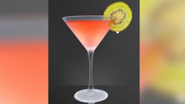 PHOTO: Pour Me A-more cocktail