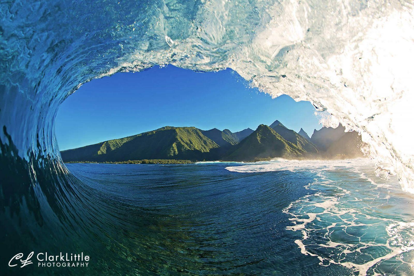 Ocean wave pictures hawaii Learn English Language School Hawaii ICC Hawaii