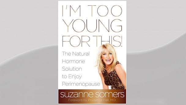 ht suzanne somers young jtm 130920 16x9 608 Suzanne Somers Age Defying Secrets: Top 21 Perimenopausal Power Foods