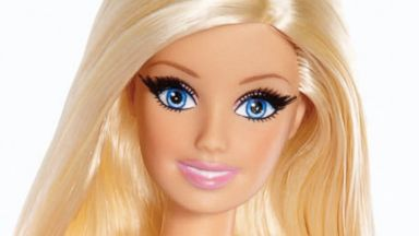 PHOTO: One mom thinks this Barbie has a foul mouth.