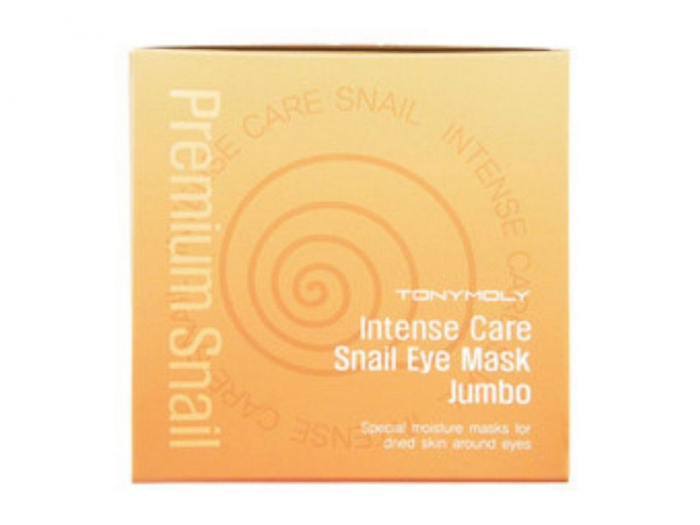 PHOTO: Tony Moly: Intense Care Snail Eye Mask Jumbo