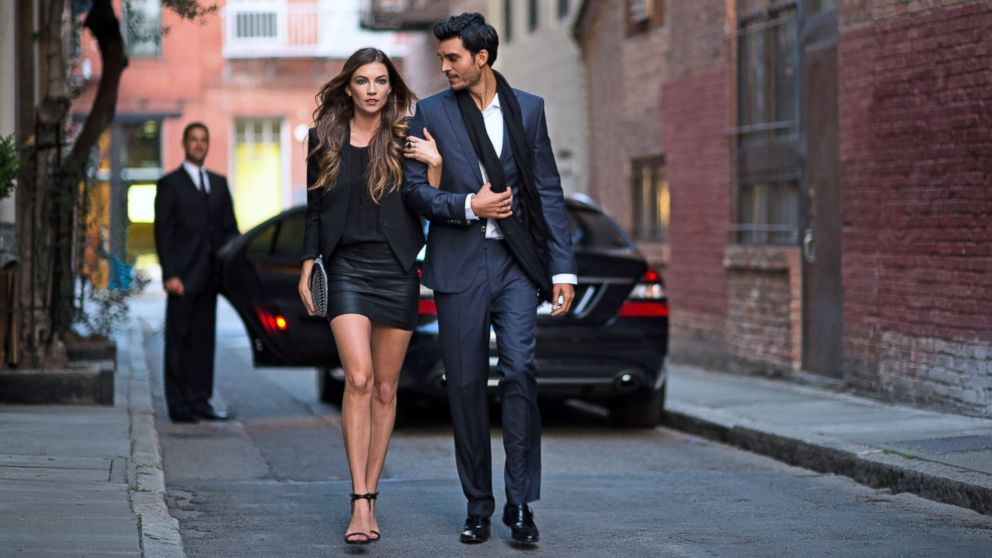 PHOTO: Uber and Style Me Pretty have partnered to offer couples an exclusive discount code for their guests.