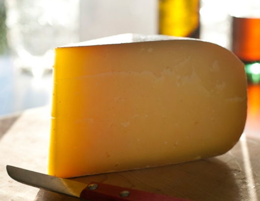Five most exciting American cheesemakers