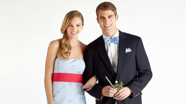 """PHOTO: Ian Murray : """"The 2012 collection reflects our experiences at the track and the importance we grew to understand around Oaks Day and the color pink."""""""