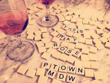 Rosé Wine Inspires Meme, Totes, Tees