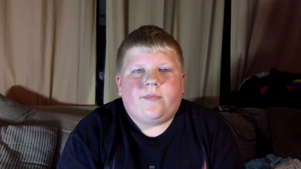 11yearold who confronted youtube bullies gets invited to